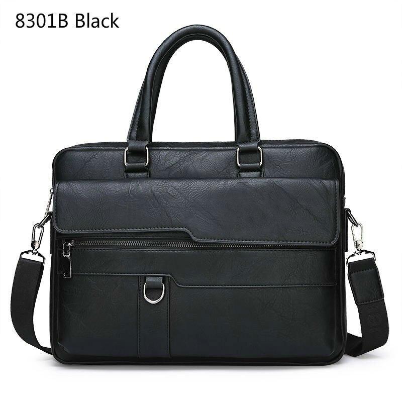 8301B-Black
