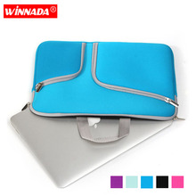 laptop bag for Macbook Air Pro Retina 11 12 13 15 inch Laptop Sleeve Cover notebook bag for macbook air 13 case binful portable soft sleeve laptop bag computer bag smart cover 11 13 1415 for macbook air pro retina all notebook 15 6 inch