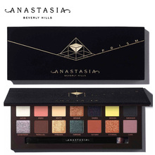 Anastasia beverly hills Eye Shadow Palette Make Up Matte Shimmer Pigmented Powder PRISM Eyeshadow Pallete