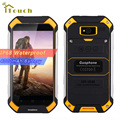 "Original 4.5"" Gorilla Rugged Screen GuoPhone V19 Android 6.0 MTK6580 Quad Core 1GB RAM 8GB ROM Waterproof Shockproof Smartphone"