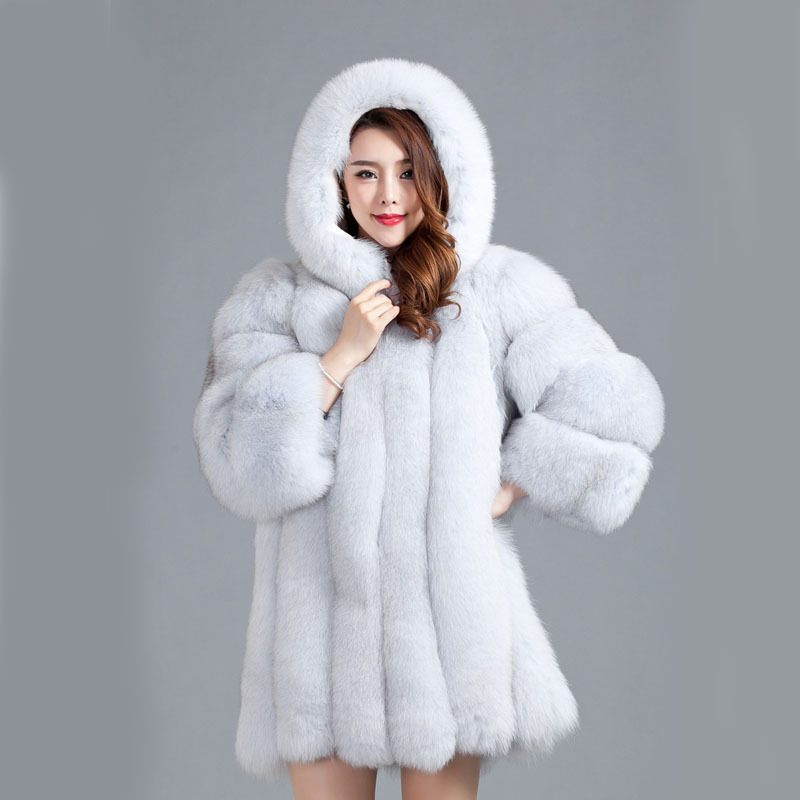 Popular Faux Fur Coat with Hood-Buy Cheap Faux Fur Coat with Hood