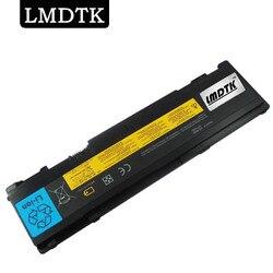LMDTK Nouveau 6 cellules batterie d'ordinateur portable POUR ThinkPad T400s T410s Série 42T4689 42T4691 42T4832 42T4833 51J0497 livraison gratuite