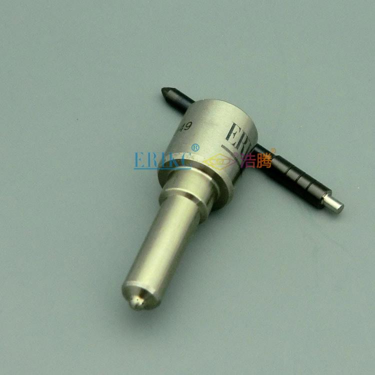 ᗚBoquilla de bomba de motor diesel 0934001049, boquilla de inyector ...