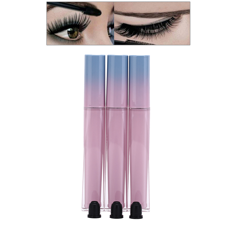 The Cheapest Price 1pc Empty Mascara Tube Vial/bottle/container With Lid Cap For Eyelash Growth Medium Mascara 13.5cm To Be Renowned Both At Home And Abroad For Exquisite Workmanship Skillful Knitting And Elegant Design Skin Care Tools