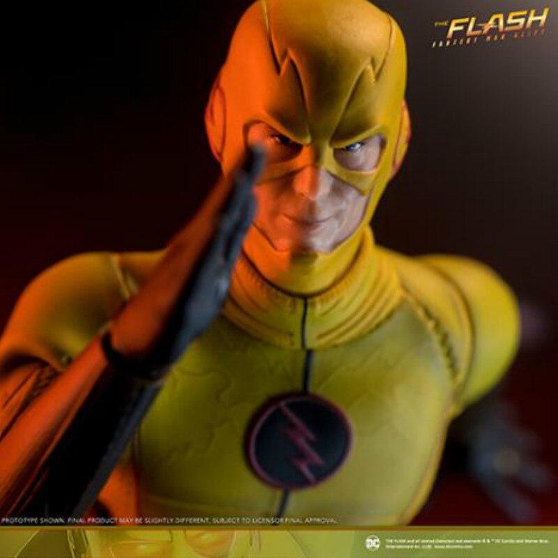 Estartek SOAP STUDIO FG007 1/12 Flash Reverse Lightning Collection Action Figure for Fans Hobby Collection