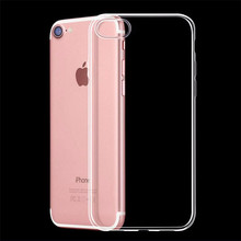 i6 6S UltraThin silicone Cover iPhone 5 5S SE 6 6S 7 8 Plus X Soft Gel TPU Case Marvel DC