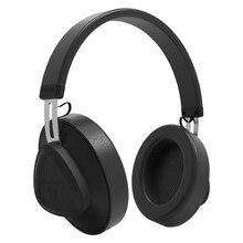 Casque bluetooth sans fil dorigine Bluedio TM avec microphone moniteur casque de studio pour musique et téléphones