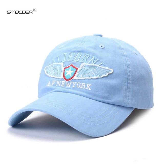 8c083c5db  SMOLDER  Alta Qualidade de Moda Chapéu do Snapback do Boné de Beisebol  Carta Ocasional