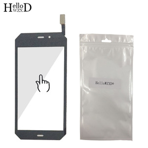 Image 3 - 4.7 Mobile Phone Touch Screen For Cat S50 Touch Screen Glass Digitizer Panel Front Glass Sensor TouchScreen Tools Adhesive