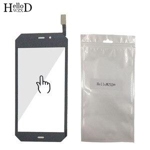 Image 3 - 4.7 telefon komórkowy z ekranem dotykowym dla kota S50 dotykowy digitalizator do szkła ekranu przedni Panel szklany z ekranem dotykowym narzędzia klej