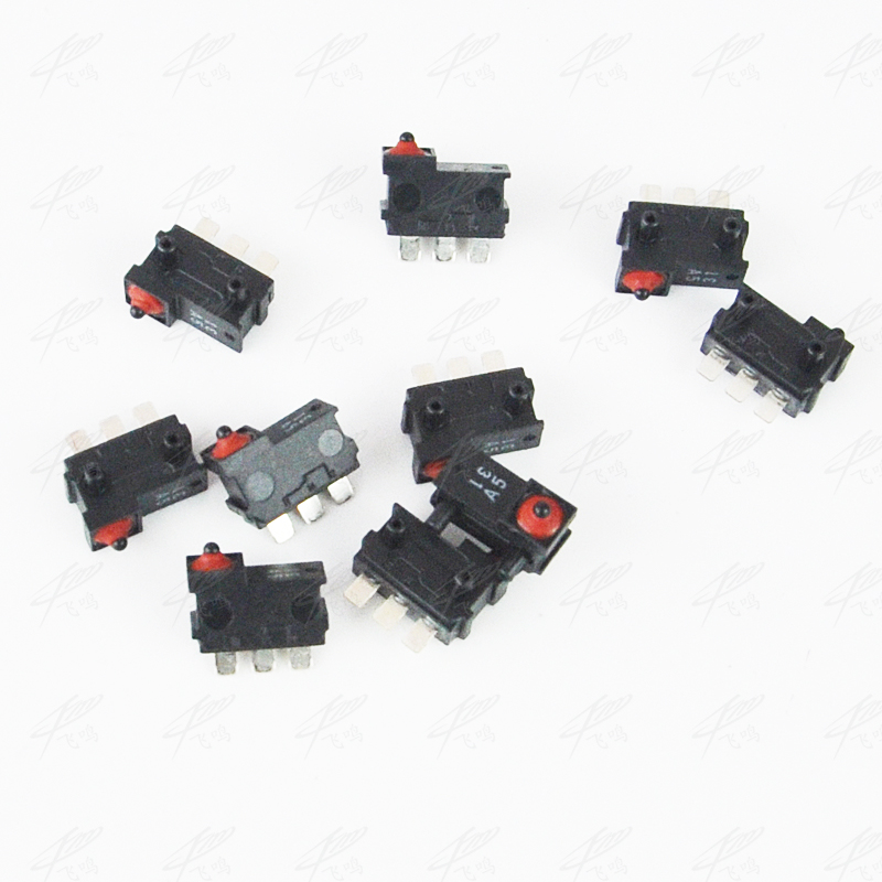 DJ1G-AG29 Waterproof Micro Switch Vertical Small Limit Stroke Switch Original