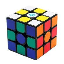 GAN 356 Không Khí Chủ Xếp Hình Magic Tốc Độ Cube 3X3X3 Chuyên Nghiệp Gans CUBO Magico Gan356 Air Đồ Chơi dành Cho Trẻ Em