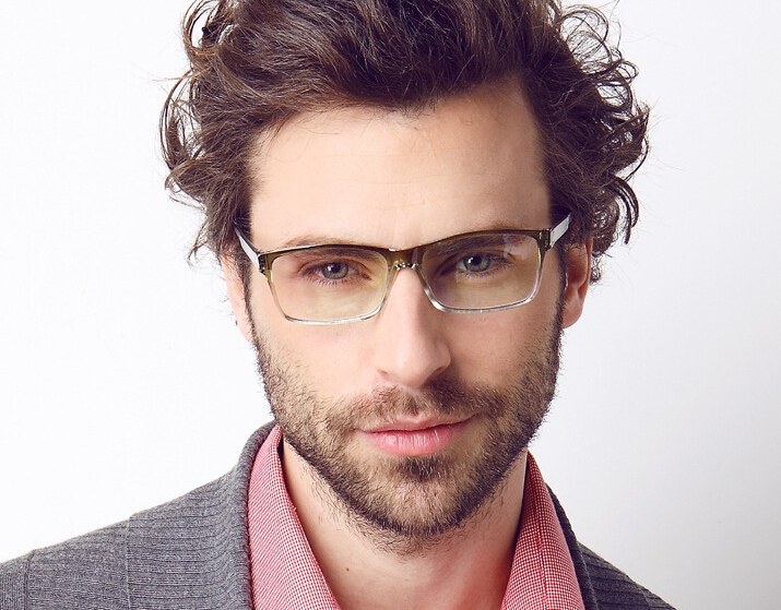 Eyewear Eyeglasses Glass Glasses Frame Frames Men
