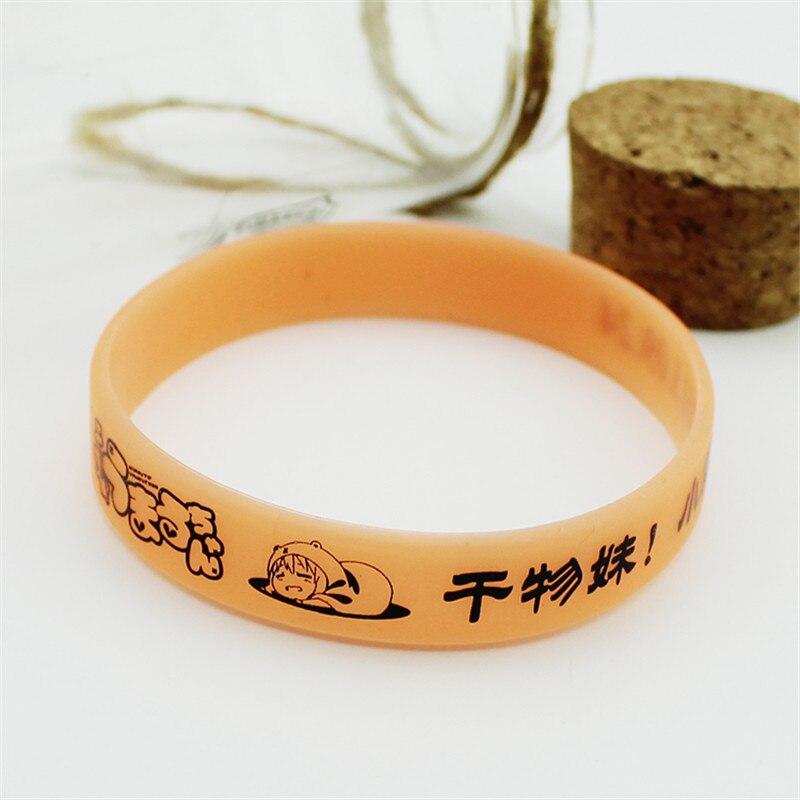 Голограммные браслеты из Китая