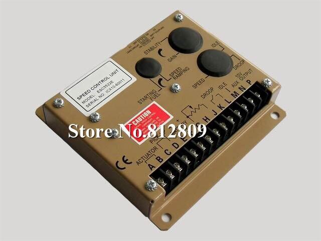 Speed Controller   ESD5522E