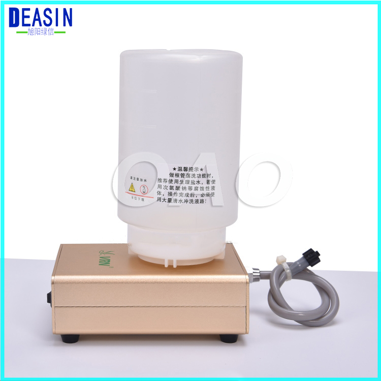 2018 High Quality Equipment and Dental Instrument Water Bottle Auto Supply System for Ultrasonic Scaler Model 2018 hot sale dental instrument water bottle auto supply system for ultrasonic scaler model