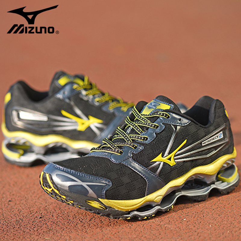 Original Mizuno Wave Prophecy 2 Men Shoes 4 Colors Breathable Outdoor Shoes Footwear Men Sneakers Weightlifting Shoes Size 40-45 vehigo c6 h7 car led bulbs h1 h3 h4 h7 h11 880 881 9004 9005 9006 9007 9012 5202 car led headlight bulbs 3000k 6000k fog light
