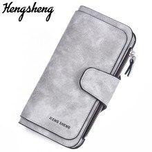 fabb83f5adc4 Женский брендовый портфель Baellerry большой емкости три раза женские сумки  высокого качества кожаные сумочки кошелек женский