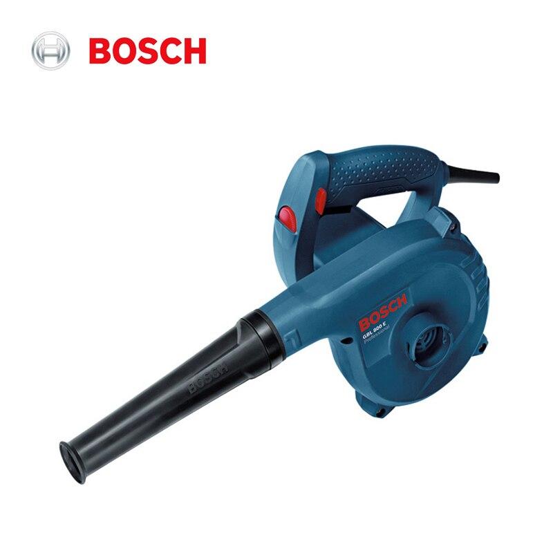 Bosch фен GBL 800 E компьютерный пылесборник высокой мощности Регулируемый скоростной пылесос