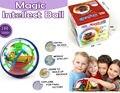 100 Шагов 929A Волшебный Лабиринт Стиль Интеллект Мяч Развивающие Perplexus Лабиринт Головоломка Мраморный Puzzle Game perplexus магнитных шариков