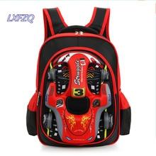 mochilas escolares infantis Car styling school bag school bags for girls Children's backpack School knapsack Backpack for boys