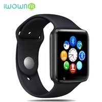 Hot Seller Bluetooth Smart Watch A1 Sport Passometer Smartwatch With Camera SIM Card Smart Watch A1