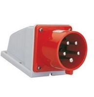 Industrial plug waterproof connector typ685 32a 5 core