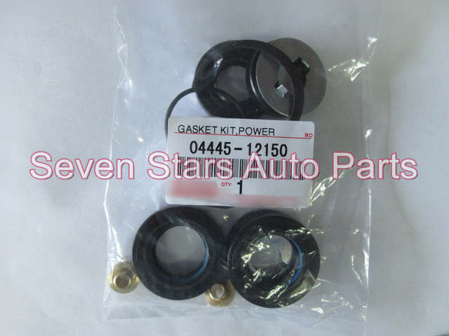 US $27 17 6% OFF|High Quality Power Steering Gasket Kit for T0yota Corolla  Levin AE10 AE11 OEM 04445 12150 on Aliexpress com | Alibaba Group