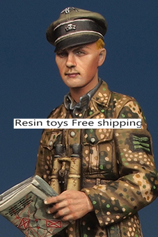 pre order-Resin toys  35164 WSS Grenadier Officer   Free shippingpre order-Resin toys  35164 WSS Grenadier Officer   Free shipping