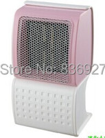 220V Mini Fashion Electric PTC Heater 500W Home Heater Student Heater