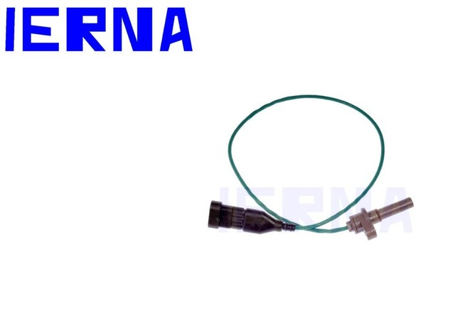 US $85 13 34% OFF|IERNA Turbo Speed Sensor ENGINE TURBOCHARGER SPEED SENSOR  FOR CUMMINS ISX 4032068 -in Speed Sensor from Automobiles & Motorcycles on