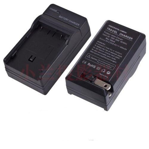 BP-511A cargador de batería para Canon BP-511A BP-512 BP-522 BP-535 G2 G5 G6 10D 20D 30D 40D 50D D60 D30