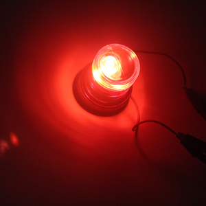 Image 5 - LED Navigatie Anker Lamp Marine Boot Jacht Licht Alle Ronde 360 Graden 12 V Rood Groen Wit
