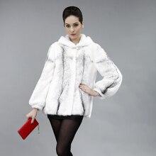 Plus size bust 102cm Fashion Ladies' Mink coat,Noble high quality Ladies' marten overcoat mink fur jacket Free shipping FPD174