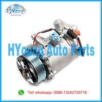 TRSE09 автомобильный компрессор a/c для Honda CR-V 07-14/Acura RDX 07-12 CO 4920AC 38810RZYA01 38810-RWC-A03 38810RWCA03 98580 20-4920