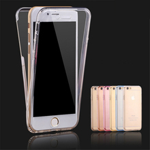 360 degree full Body Phone Case for iPhone