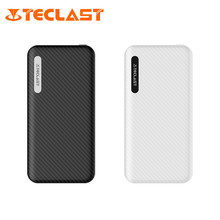 10000mAh Slim Portable Dual USB Cell for Iphone 8 X Fast Charging Charger Real Capacity External Battery Bank