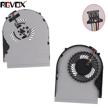 NEW Laptop Cooling Fan For Lenovo FLEX2-15 Original PN: KSB0705HBA02 CPU Cooler Radiator Replacement все цены