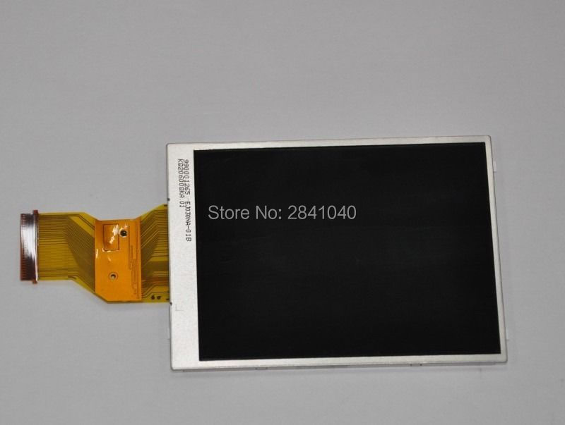 New LCD Display Screen For Sony DSC-H90 WX150 WX300 WX350 Digital Camera With Backlight