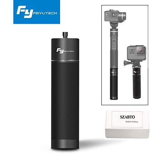 Feiyu Telescopische Intrekbare Verlengstuk Selfie Stick voor G6 SPG WG2 & Oude Versie G5 Handheld 3-as Stabilisator onderdelen round lens flat top sunglasses