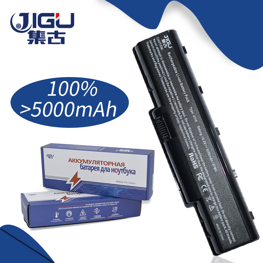 JIGU Новый Заменить ноутбук Батарея для acer Aspire 5735Z 5737Z 5738 5738DG 5738 г 5738Z 5738ZG 5740DG 5740 г 7715Z 5740 ноутбук ...