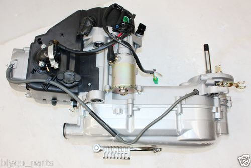Gy6 150cc Fully Auto Forward Only Engine Motor Quad Bike Atv Dune Buggy
