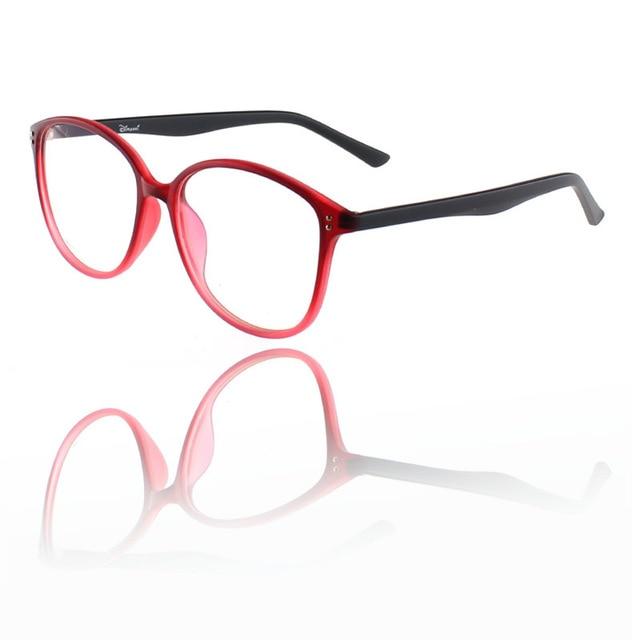 7bd880cbef 2016 Lady fashion design TR90 memory plastic eyewear optical glasses oculos  de grau woman full rim