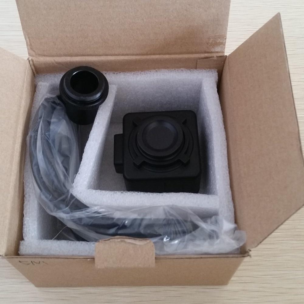 5MP USB Cmos kamera Elektronický digitální okulár Mikroskop - Měřicí přístroje - Fotografie 4