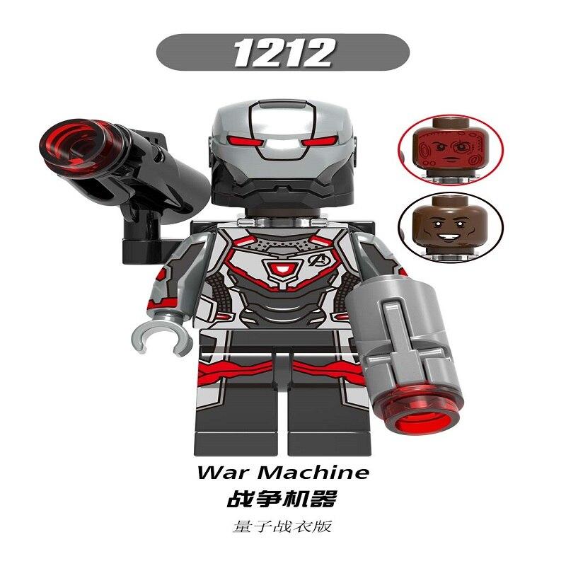 XH1212-War Machine