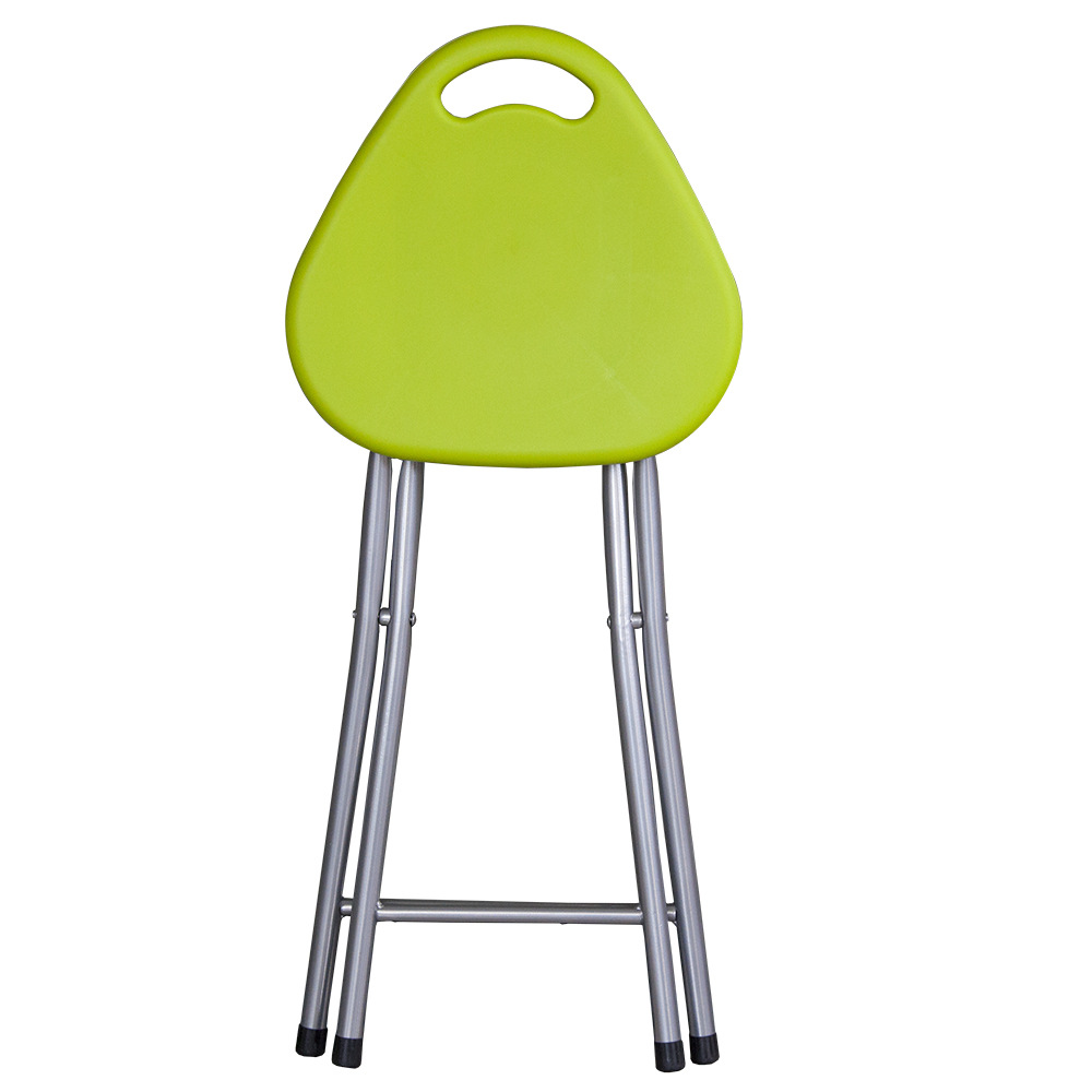 Small Stool Chair Us 30 24 28 Off Folding Small Stool Horse Chair Simple Household Bench Dining Outdoor Portable Plastic Fishing In Fishing Chairs From Sports