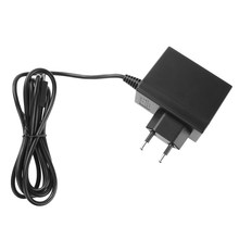 цена на Adapter Charger for Nintend Switch 5V 1.5A 15V 2.6A AC NS GameConsole 100-240V EU Plug Charger Wall Adapter Charger Power Supply