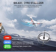 Syma X5A 1 Not X5A Drone 2 4G 4CH RC Helicopter Quadcopter with No Camera Aircraft