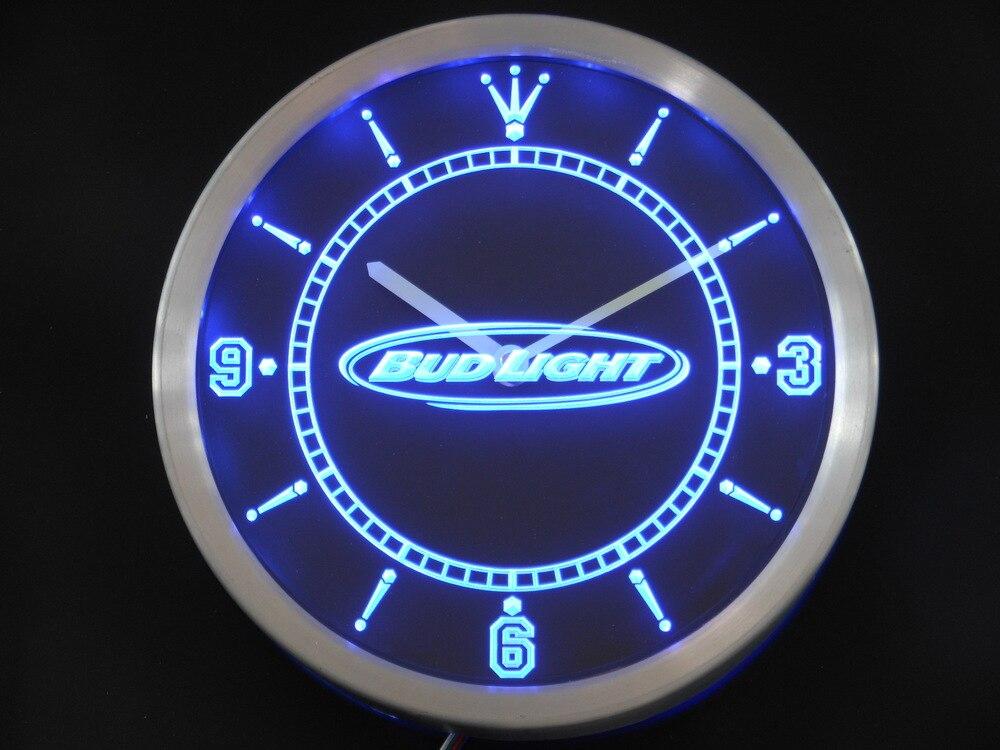 Popular Lighted Clocks Wall Buy Cheap Lighted Clocks Wall