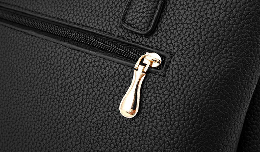 Women Leaf Hair Ball Shoulder Bag Fashion Lichee Pattern Crossbody Messenger Bag Elegant Crossbody Bags for Women #38